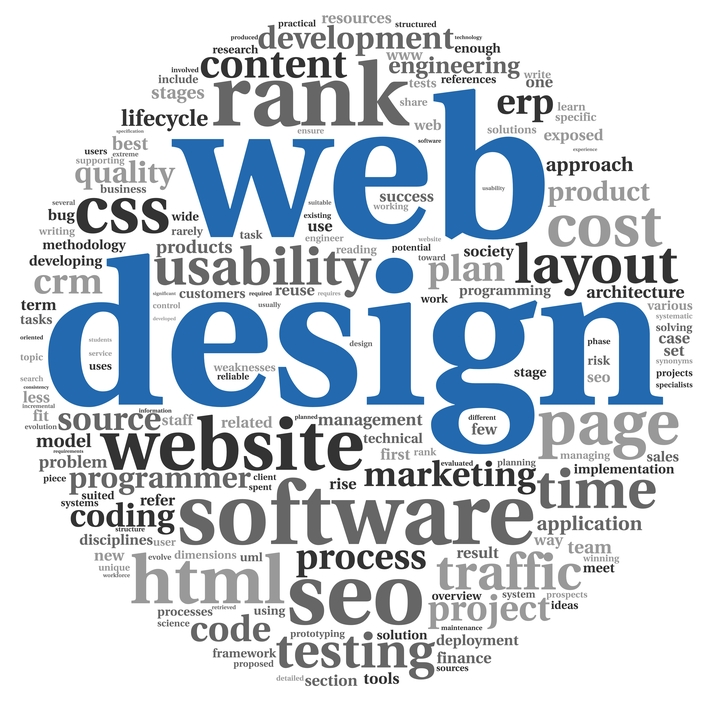 web design and websites